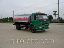 中昌牌XZC5090GYY3型运油车