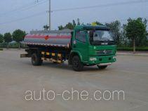 中昌牌XZC5110GYY3型运油车