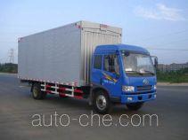 Zhongchang XZC5160XYK3 wing van truck