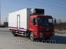 Zhongchang XZC5161XLC4 refrigerated truck