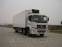Zhongchang XZC5252XLC4 refrigerated truck