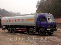 Zhongchang XZC5290GYY oil tank truck