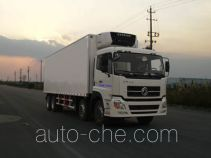 Zhongchang XZC5311XLC4 refrigerated truck
