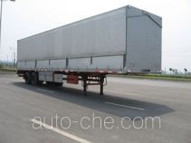 Zhongchang XZC9190XYK wing van trailer