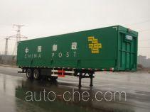 Zhongchang XZC9192XYZ postal van trailer
