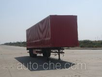 Zhongchang XZC9350XYK wing van trailer