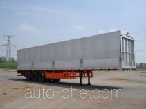Zhongchang XZC9400XYK wing van trailer