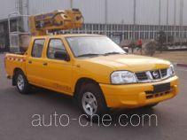 XCMG XZJ5031JGKE5 aerial work platform truck