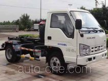 XCMG XZJ5040ZXXB4 detachable body garbage truck