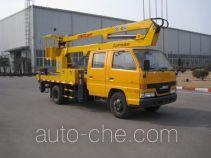XCMG XZJ5050JGKJ4 aerial work platform truck