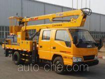 XCMG XZJ5050JGKJ5 aerial work platform truck