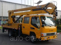 XCMG XZJ5060JGKH5 aerial work platform truck