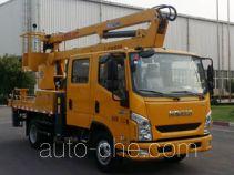 XCMG XZJ5060JGKK5 aerial work platform truck