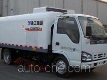 XCMG XZJ5060TSLQ4 street sweeper truck