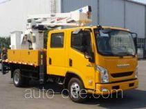 XCMG XZJ5061JGKK5 aerial work platform truck