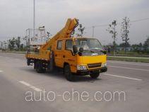 XCMG XZJ5062JGKJ5 aerial work platform truck