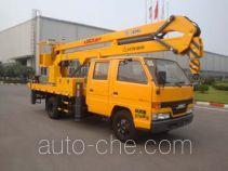 XCMG XZJ5064JGKA4 aerial work platform truck