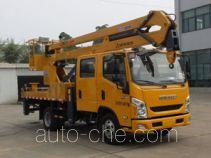 XCMG XZJ5064JGKK5 aerial work platform truck
