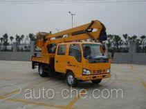 XCMG XZJ5065JGKQ4 aerial work platform truck