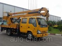 XCMG XZJ5065JGKQ5 aerial work platform truck
