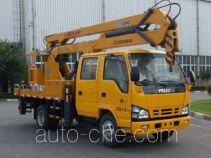 XCMG XZJ5067JGKQ5 aerial work platform truck