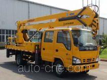 XCMG XZJ5068JGKQ5 aerial work platform truck