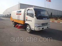 XCMG XZJ5070TSLA4 street sweeper truck
