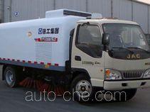 徐工牌XZJ5070TSLH4型扫路车