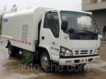 徐工牌XZJ5070TSLQ5型扫路车