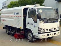徐工牌XZJ5070TXSQ4型洗扫车