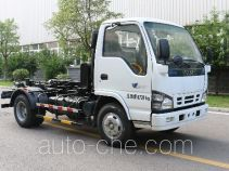 XCMG XZJ5070ZXXQ5 detachable body garbage truck