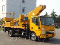 XCMG XZJ5080JGKH5 aerial work platform truck