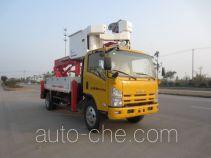 XCMG XZJ5092JGKQ4 aerial work platform truck