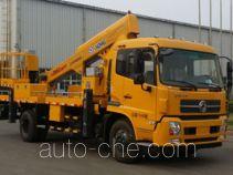 XCMG XZJ5100JGKD5 aerial work platform truck