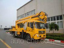 XCMG XZJ5110JGKA4 aerial work platform truck