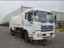 XCMG XZJ5121ZYSA4 garbage compactor truck