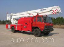 XCMG XZJ5140JXFDG20 aerial platform fire truck