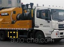 XCMG XZJ5140TYH pavement maintenance truck