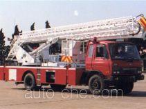 XCMG XZJ5150JXFCDZ22 aerial platform fire truck
