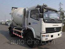 徐工牌XZJ5160GJBA3型混凝土搅拌运输车