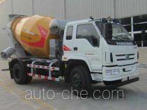 XCMG XZJ5160GJBA8 concrete mixer truck