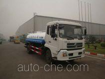 XCMG XZJ5160GPS sprinkler / sprayer truck