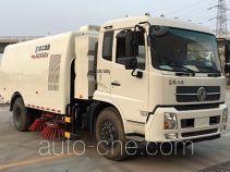 徐工牌XZJ5160TSLD5型扫路车