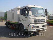 徐工牌XZJ5160TXSA4型洗扫车