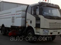 徐工牌XZJ5160TXSC4型洗扫车