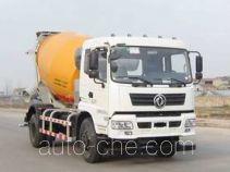 徐工牌XZJ5161GJBA3型混凝土搅拌运输车