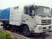 徐工牌XZJ5161TSLD4型扫路车