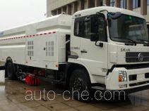 XCMG XZJ5161TXSD5 street sweeper truck