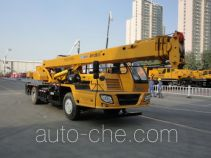 XCMG  QY12B XZJ5162JQZ12B truck crane