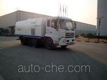 XCMG XZJ5162TSLD4 street sweeper truck